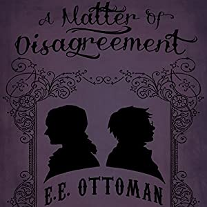 A Matter of Disagreement Hörbuch