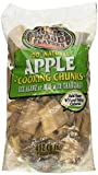 BWF ENTERPRISES 20031 6 lb Apple BBQ Wood Chunks