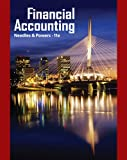 Bundle: Financial Accounting (with IFRS), 11th + CengageNOW Printed Access Card : Financial Accounting (with IFRS), 11th + CengageNOW Printed Access Card, Needlespowers and Needles, Belverd E., 1111974993