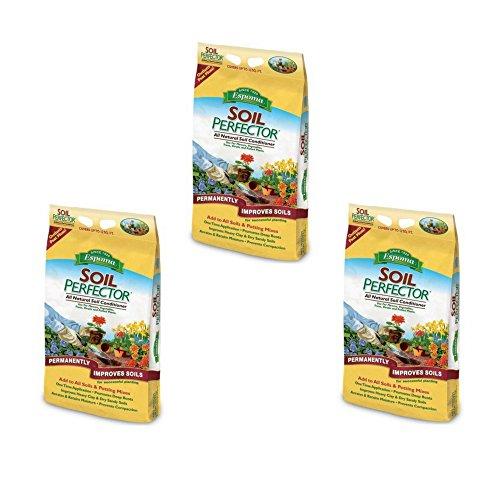 Espoma SPF30 Soil Perfector, 30 lb (3 pack)