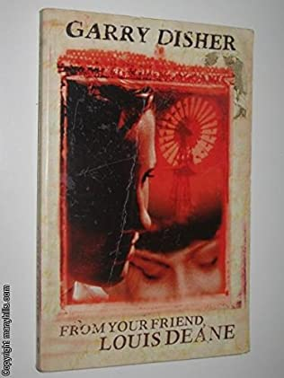 book cover of From Your Friend, Louis Deane