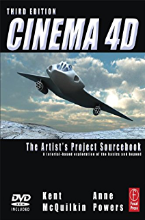 CINEMA 4D: The Artist's Project Sourcebook - Kindle edition by Anne