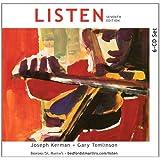 6-CD Set to Accompany Listen