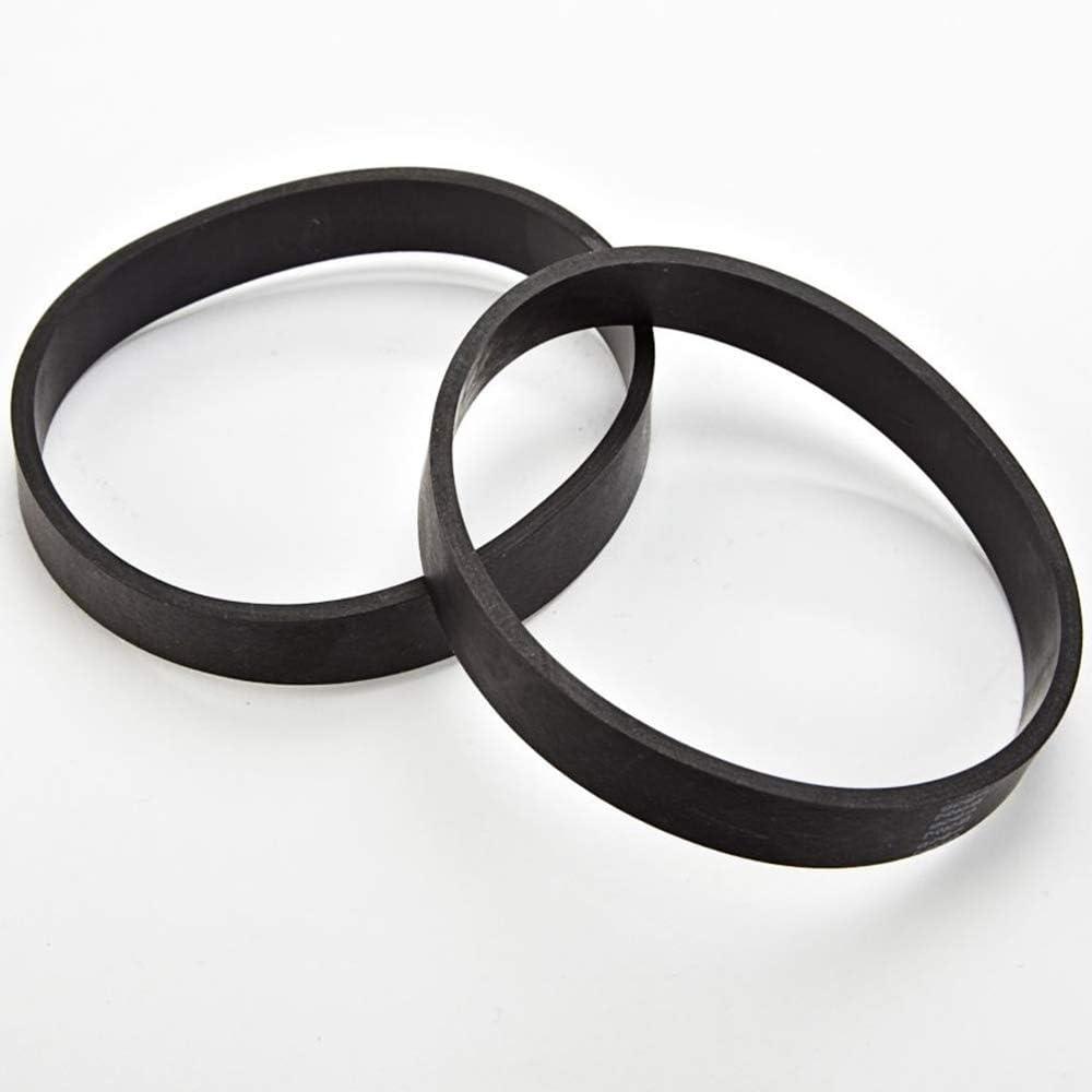 Dirt Devil /& Royal Classic Hand Vac Style 17 Flat Belts 2 Pk Part # 1116214000,3DJ0900000.