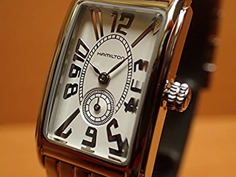 sale retailer ba049 ad0df Amazon | ハミルトン 腕時計 HAMILTON ARDMORE アードモア ...