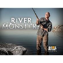 River Monsters Season 5