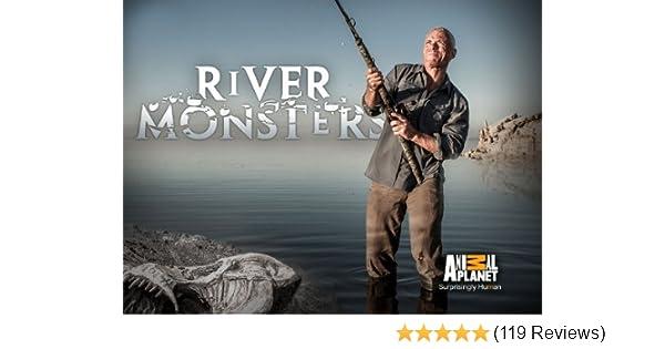 river monsters atomic assassin full episode