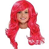 Rubies Costume Strawberry Shortcake Child's Wig