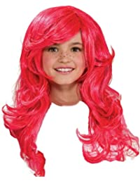 Strawberry Shortcake Child s Wig 16293be3b