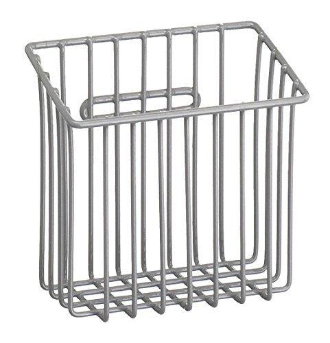 2201 R&B Wire Blood Pressure Cuff Basket (Wall Mounted)