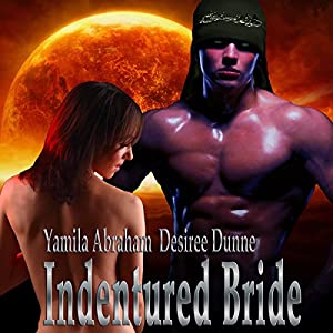 Indentured Bride Audiobook
