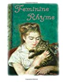 Feminine Rhyme, Edith Plettner, 1493530003