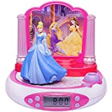 lexibook al500dp r veil disney princess tv vid o. Black Bedroom Furniture Sets. Home Design Ideas