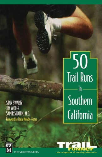 50 Trail Runs in Southern - Running Elevation
