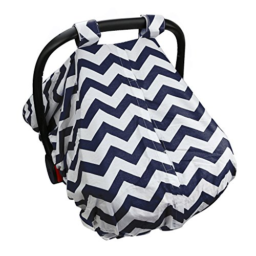 Reperkid Baby Infant Car Seat Cover - Universal Fit - for...