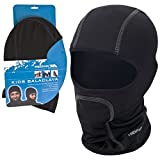 MOULDER Kid's Balaclava Black