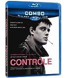 Control (Blu-ray & DVD combo)