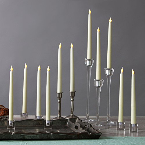 Lily Candlestick - 10