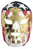 Deportes Martinez Patriot America Professional Lucha Libre Mask Adult Luchador Mask