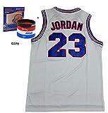masmig Jordan 23 Squad Space Jam Jersey