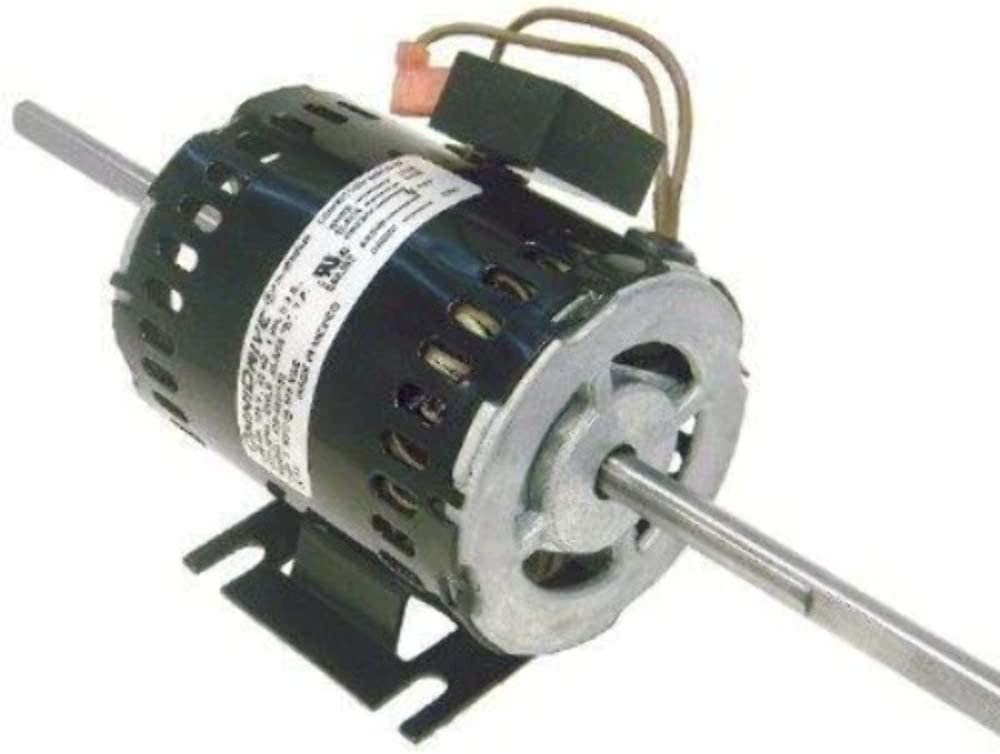 Nutone Broan L400 Vent Fan Motor # 99080486 1500 RPM, 1.3 amps, 120V 60hz