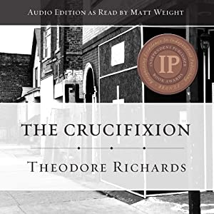 The Crucifixion Audiobook