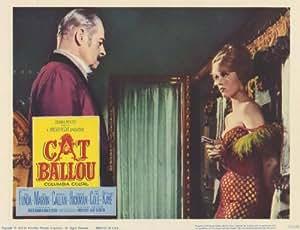 Cat Ballou - Movie Poster - 11 x 17
