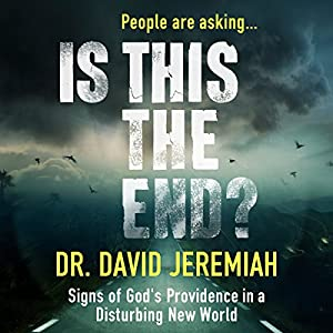 Is This the End? Audiobook