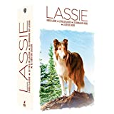 Lassie - Coffret