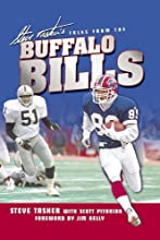 Steve Tasker's Tales from the Buffalo Bills