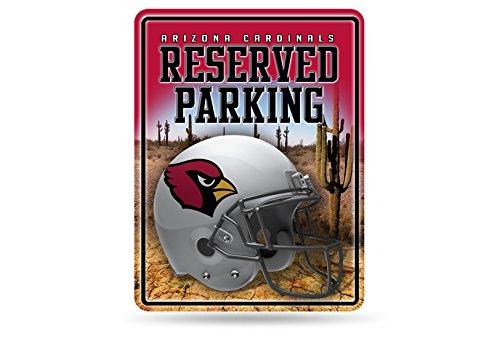 Arizona Cardinals Sign - 7