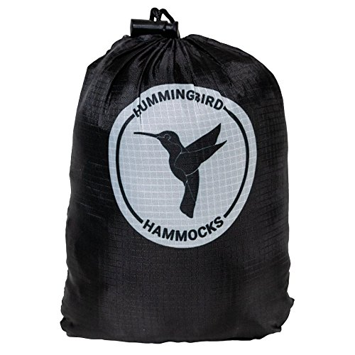 Hummingbird Hammocks - Warbler Bug Net