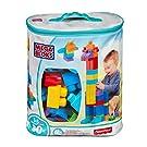 Mega Bloks 80-Piece Big Building Bag, Classic