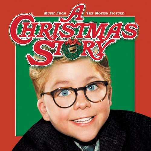 Price comparison product image A Christmas Story: Music From The Motion Picture (Various Artists)