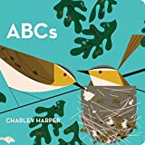 Charley Harper ABCs: Skinny Edition