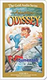 FUN-damentals: Puns, Parables and Perilous Predicaments (Adventures in Odyssey Gold)