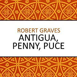 Antigua, Penny, Puce