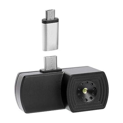 KKmoon Multifunctional Mobile Phone External Infrared