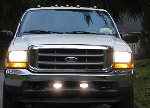 Driving Lights Kit for 1999-2007 Ford Super Duty F-250 F-350 F-450 F-550