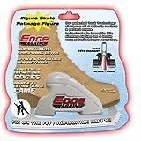 edge again - Edge Again Manual Figure Skate Sharpener