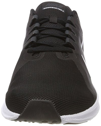 Black Anthracite Downshifter Men White 's Shoes NIKE Running Black 001 8 0qOz6Zp