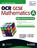 OCR GCSE Mathematics, Howard Baxter and Michael Handbury, 1444112813