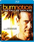 Cover Image for 'Burn Notice: The Fall of Sam Axe'