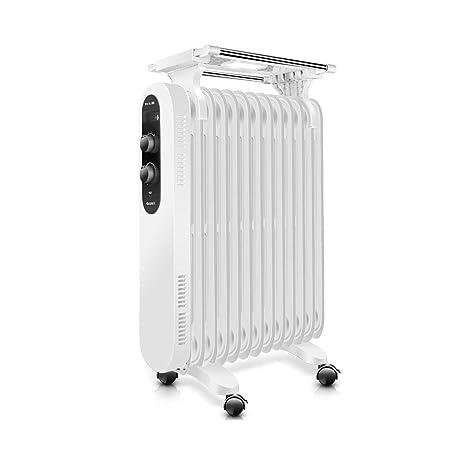 Calentador Calentador de la Estufa del baño Calentador de la Sala de Estar Calentador termoeléctrico de Velocidad de Ahorro de energía del hogar 2100 W ...