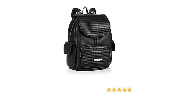 Kipling City Pack S KP Mochila Tipo Casual, 13 litros, Color Negro (Hot Black Perfo): Amazon.es: Equipaje