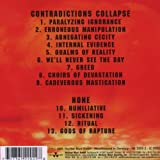 Contradictions Collapse (RELOADED)