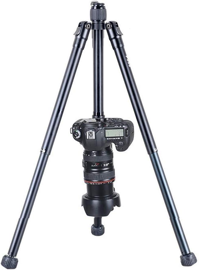 YILF SLR Camera Tripod Light Portable Universal Mobile Phone Self-Timer Bracket Aluminum Alloy Multi-Function