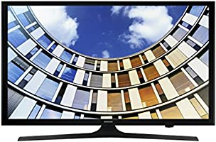 30% off Samsung Electronics UN40M5300 40-Inch 1080p Smart LED TV (2017 Model)