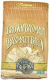 Lundberg Nf Brown Basmati Rice, 907 gm
