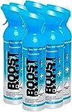 Boost Oxygen- 95% Pure Aviator's Oxygen- 10 Liters